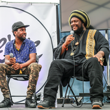 \\ Future Of Jazz Interview panel ft Kamasi Washington, Theon Cross and Camilla George