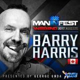 Barry Harris T Dance Mix Spring 2017