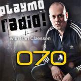 Bart Claessen - Playmo Radio 70
