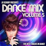 DJ Scooby - Dance Mix Vol 5 (Section Party All Night)