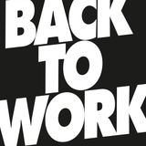 Back To Work #003 - Guest Mix by MebaaWorldPeace