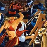 Funky Town (JazzFunk)