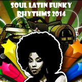 MY SOUL FUNK HEART 2014 - do your thing