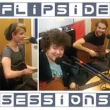 "Ole Smokey presents ""The Flipside Sessions"" - Jonathan Coley - Alx Green - Mia Windsor - 06.12.2015"