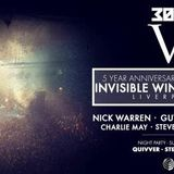 Nick Warren - Live at 303V (Liverpool, UK) - 03-Feb-2018