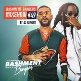 BASHMENTBANGERS MIXSHOW #49 BY DJ BERKUM