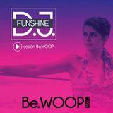 Be.WOOP MAG sesion otono III by DJ Funshine