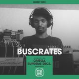 MIMS Guest Mix: BUSCRATES (Omega Supreme Records, Atlanta)