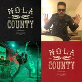 NOLA County 4/25/18 Jesse Dayton