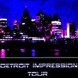 Neil Landstrumm (Live PA) @ Detroit Impression Tour - Alte Papierfabrik Rodersdorf - 01.11.2003