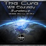 The Cure Podcast 002