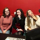 Monday Beat Week 4 with Zoë, Georgia and Ellie