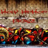 Holy Hip Hop & Praise Mixtape 2012 - Vol 8 by DJ Chuck Anthanio