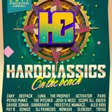 Rude-R's Hardstyle Sessions Episode #046.3 (Hardclassics On The Beach Special, area 3) (Freestyle)