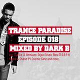 Trance Paradise Episode #018 (29-10-11)