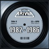 DUBCODE 013 (ARIWA SOUND STUDIO 1982 - 1986)