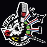 NWA EP 68 - Happy Nerd Year