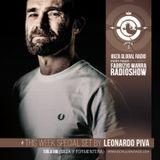 "Leonardo Piva @ ""Frabrizio Marra Radioshow"" Ibiza Global Radio"
