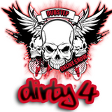 Dirty4 - DoS Takeover vol.4 @ PSeven Radio 26.02.2012