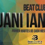 BEAT CLUB - Juani Iannuzzi - Dic'16