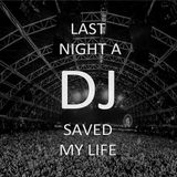 DJ Prodígio - Radio Show 100% CLUB - Saved My Life