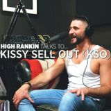 High Rankin Interviews Kissy Sell Out (KSO) for Loopmasters Live - 18/07/18