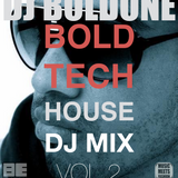 DJ BoldOne - Bold Tech House - DJ Mix Vol 2. (82.3MB)