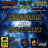 *SPECIAL* One Drop Sessions meets Time To Roots- Strictly Vinyl
