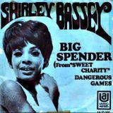 Sweet Company on Radio Cardiff #49 - 'Big Spender'