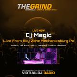 Dj Magic - Live At Sky Zone 4-2-2016