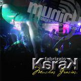 Fabrizzio Karak - Muchas Gracias (Diciembre 2014)