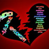 <<=_=_=>>+< Heart*Broken >+<<=_=_=>>