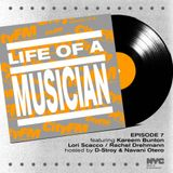 CityFM Episode 7 - Life Of A Musician