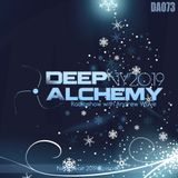 Andrew Wave - Deep Alchemy 073 [New Year 2019 Episode]