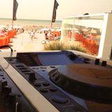 Bart van Liefland live-Lazy Sunday Sessions @Beachclub O (Noordwijk)