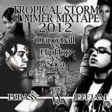 DJ Bass & JeffJam (Tropical Storm) - Summer 2012 Mixtape