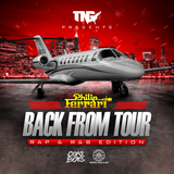 Back From Tour Vol. 1 (Dirty)
