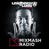 Laidback Luke - Mixmash Radio 059 2014-07-14