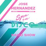 SPA IN DISCO - #002 - Radio Show Digitally Imported Deep & Nudisco - JOSE HDEZ