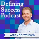 Episode 116: The NEW Defining Success Podcast