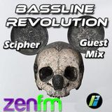 Bassline Revolution #23 22.05.13 DnB - Scipher Guest Mix