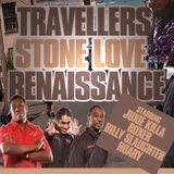 TRAVELLERS VS STONE LOVE LS RENAISSANCE IN ST ANN'S BAY MARCH 96