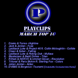 Playclips Top 10 March 2014