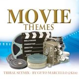 MOVIE THEMES TRIBAL SETMIX - BY GUTO MARCELLO (2K16)