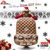Van Drift @ Obývák (De Lounge) Xmas MSF Charity Edition 25.12.2013