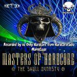 Dyprax - Masters of Hardcore - The Skull Dynasty