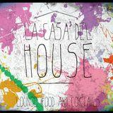 Diego Suarez - Live @ La Casa Del House 30.08.12 (Puerto La Cruz - Mar del Plata, Arg.)