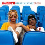 DJ EDY K - Urban Mixtape August 2018 (Current R&B, Hip Hop) Ft Drake,Beyonce,Ella Mai,Ty Dolla $ign