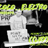 Coco..Electro w/Penny For the DJ Monday Night Mix - 16th May