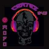 CRATEZ #43 by Mo'Fo Beatz